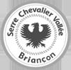Logo de Serre Chevalier