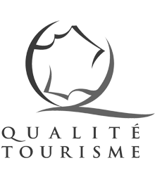 Logo de Qualité tourisme