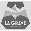 Logo de la Grave